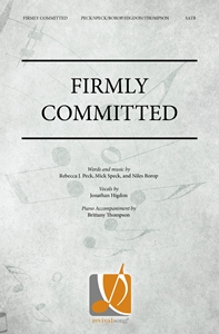 Firmly Committed