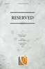 Reserved (Hard Copy)