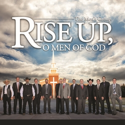 Rise Up, O Men of God CD