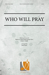 Who Will Pray