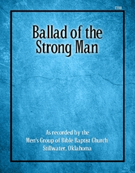 Ballad of the Strong Man