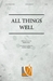 All Things Well - SATB044
