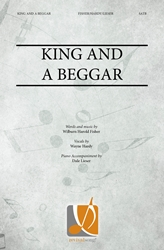 King and a Beggar