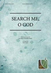 Search Me, O God