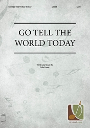 Go Tell the World Today