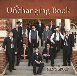 The Unchanging Book CD